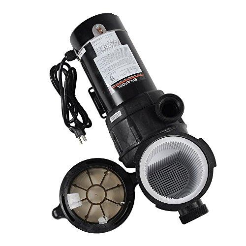 Yescom 1.5 Ground Water Pump Outdoor Max. w/ETL