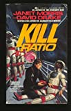 Kill Ratio, David Drake and Janet Morris, 0441441165