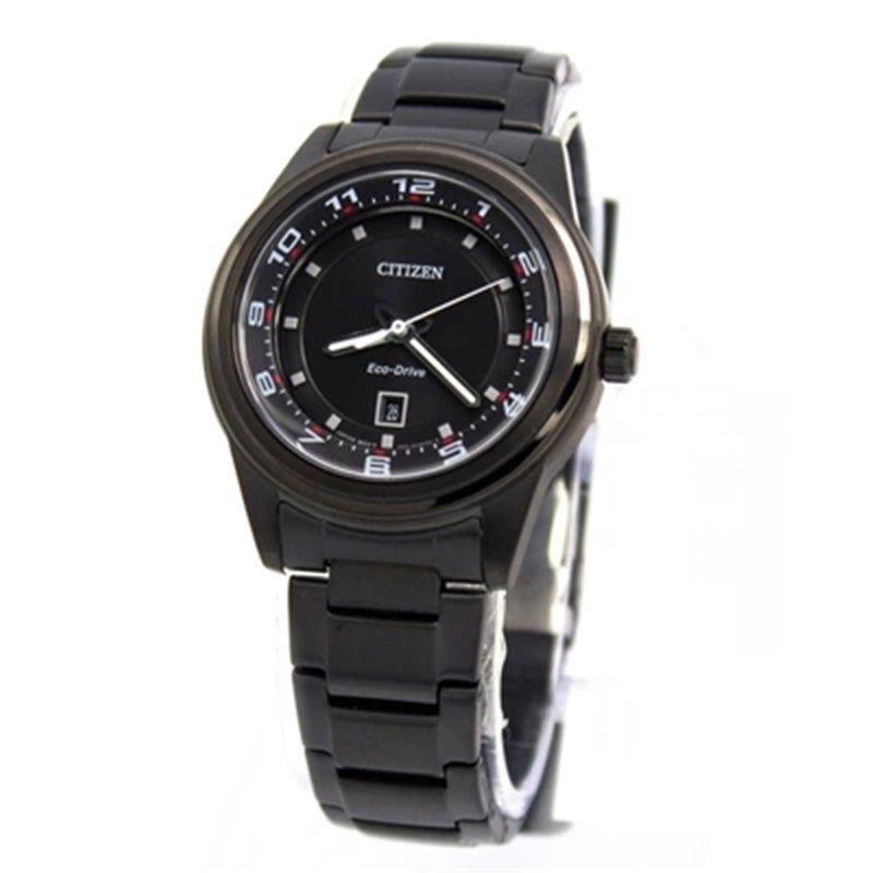 CITIZEN 西铁城 FE1104-55E 光动能 女式手表 ¥783 中亚Prime会员可再95折