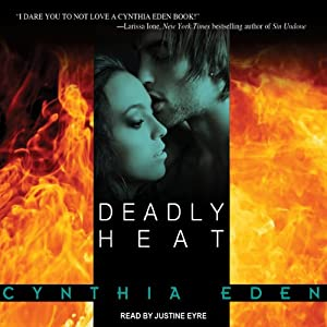 Deadly Heat Audiobook