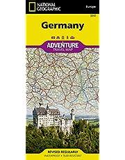 Germany (Adventure Map)