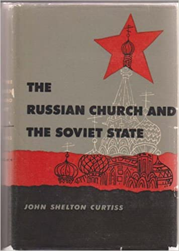John Shelton Curtis The Russian