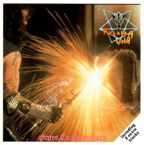 Running Wild: Gates to Purgatory (Expanded+Remastered) (Audio CD)