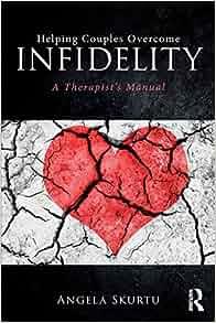 How handle infidelity