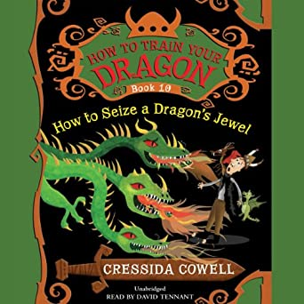how to train your dragon book set amazon