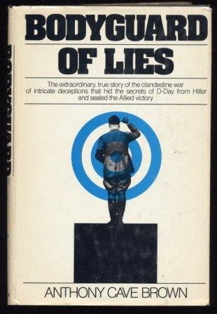 Bodyguard of Lies Volume Two
