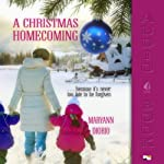 A Christmas Homecoming: (Christmas Holiday Extravaganza)   MaryAnn Diorio