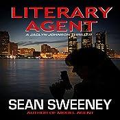 Literary Agent: Jaclyn Johnson: code name Snapshot, Book 5 | Sean Sweeney