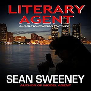 Literary Agent Audiobook