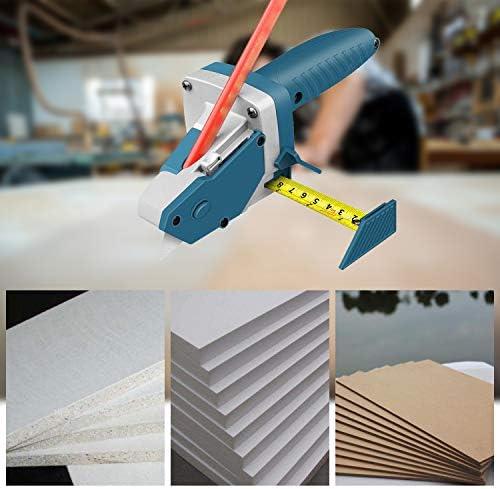 Trockenbau-Putz mit Skala Usuny Gipskarton-Schneidewerkzeug Schneidebrett Holzbearbeitung