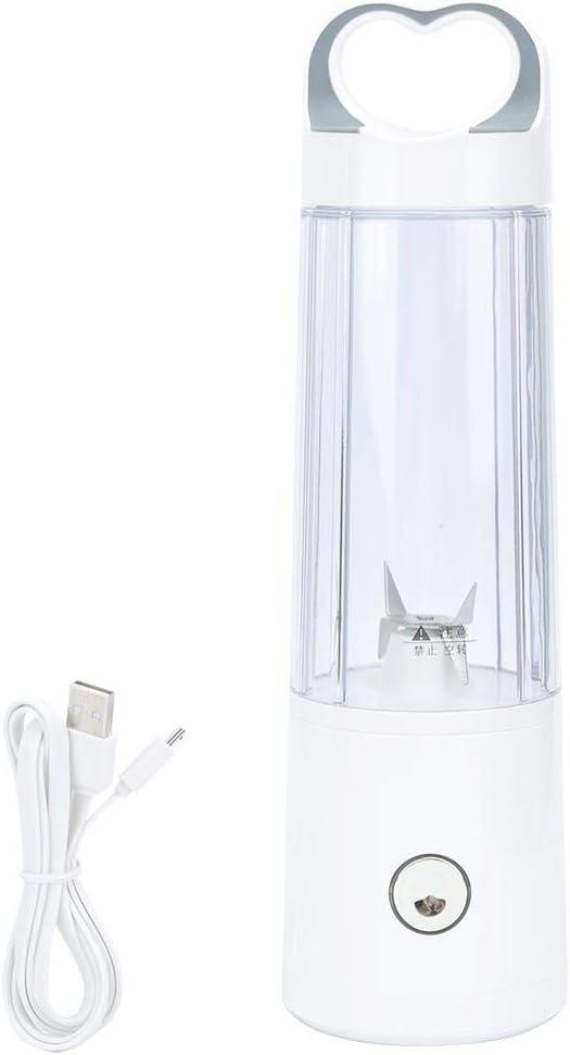 Licuadora portátil USB Exprimidor recargable Taza Licuadoras de ...