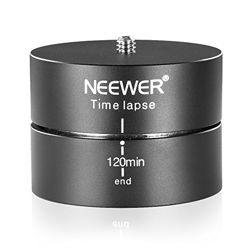 Neewer Minutes Rotating Stabilizer Digital