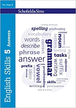 English Skills Teachers Guide: Key Stage 2 (Answers available separately) by Carol Matchett (2011)