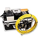Pipe Sewer Inspection Camera Anysun Waterproof IP68