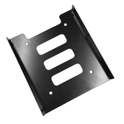 Deniseonuk Profesional 2.5 Inch a 3.5 Inch SSD HDD Adaptador de ...