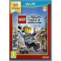 Nintendo selecciona: Lego City: Undercover - Wii U