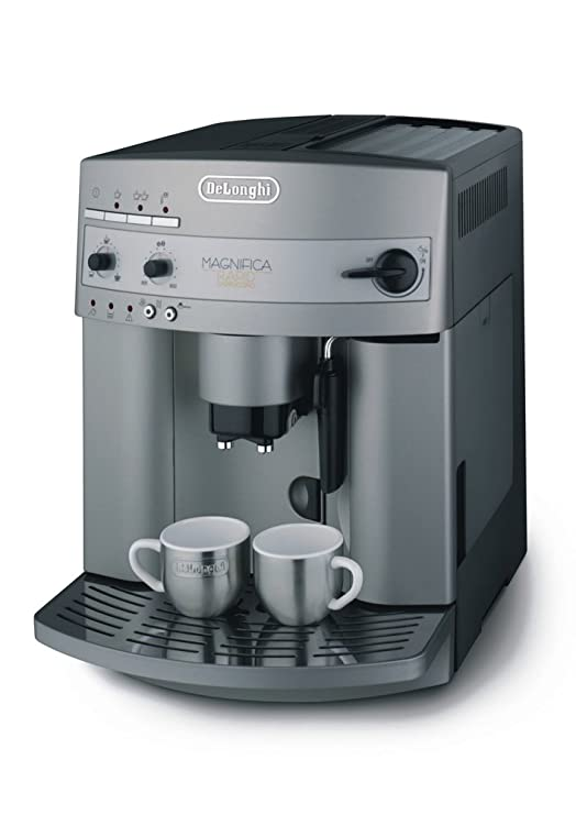 DeLonghi ESAM 3300 - Cafetera automática Rapid capuchino: Amazon ...