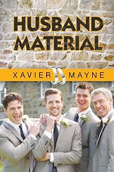 Husband Material by [Mayne, Xavier]