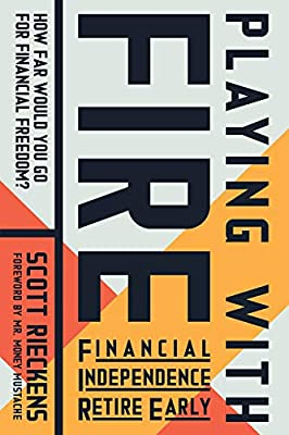Scott Rieckens (Author), Mr. Money Mustache (Foreword)Buy new: $13.56
