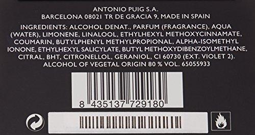Prada Luna Rossa Eau de Toilette Spray for Men, 3.4 Ounce (Packaging may vary) by Prada (Image #1)