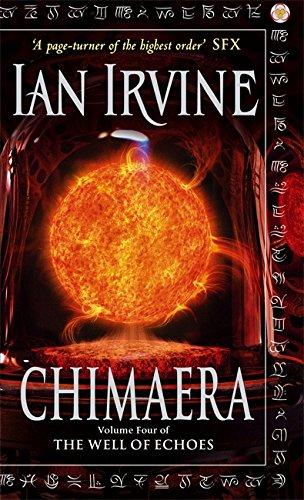 Read Online Chimaera (The Well of Echoes, Vol. 4) pdf epub