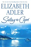 img - for Sailing to Capri: A Novel book / textbook / text book