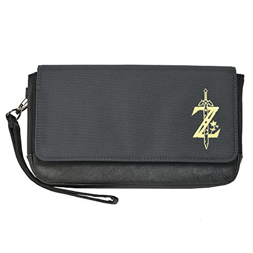 Clutch Bag With Hand Strap - 9