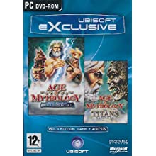 Age of Mythology: Including Titan Expansion