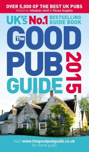 The Good Pub Guide 2015