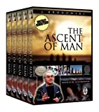 The Ascent of Man Dvd Set