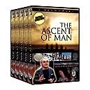 The Ascent of Man Dvd Set