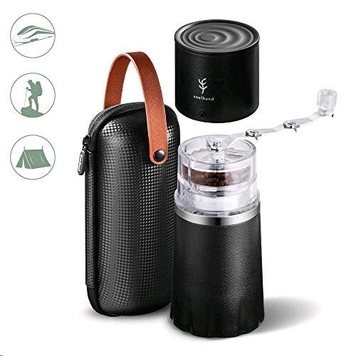 coffee grinder outdoor - 6