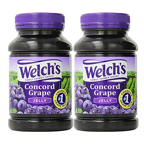 grape jelly - 5