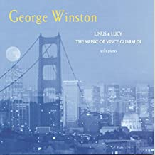Linus & Lucy - The Music Of Vince Guaraldi