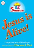 Jesus Is Alive! - Christian Books - BOOK