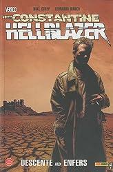 Hellblazer - John Constantine, Tome 7 : Descente aux enfers