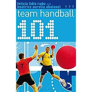 101 Team Handball (101 Drills) Kindle Edition