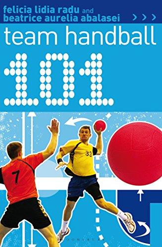 101 Team Handball (101 Drills)