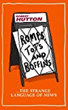 Romps, Tots and Boffins, Rob Hutton, 1909653438
