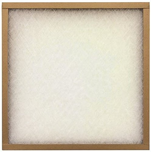16X20X2 in FLANDERS 80255.02162 MERV 8 Pre-Pleat 40 LPD High-Capacity Air 12 Per Case Humidifier Replacement Filters
