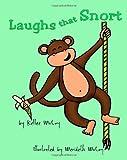 Laughs That Snort, Kellee McCoy, 098547310X