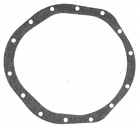 MAHLE Original P29139TC Axle Housing Cover Gasket P29139TCVCT