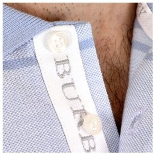 BURBERRY -  Polo  - Uomo