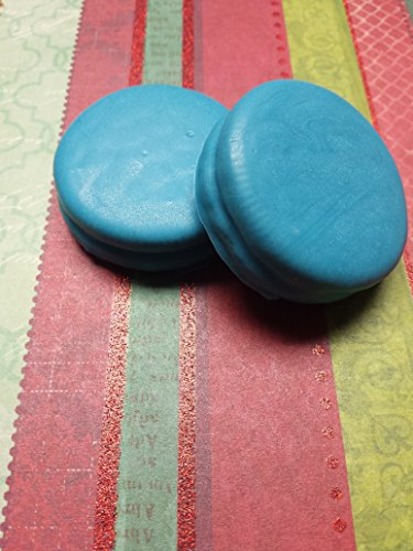 Chocolate Covered Oreo Cookies Bright Blue 24 Piece hand Dipped Made to ORder Wedding Favors Event favors