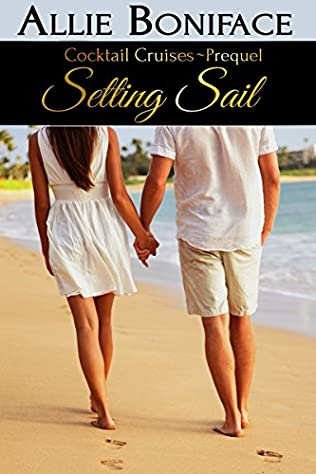 book cover of Setting Sail