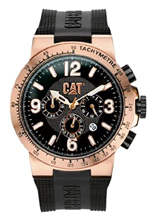 CAT Watches - Cosmofit Chrono -- YL19321139