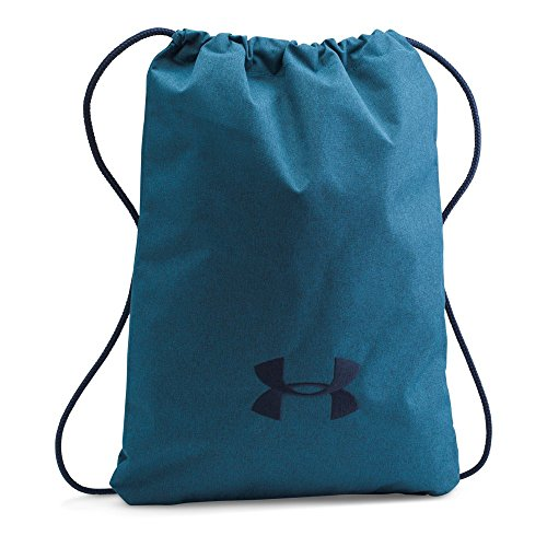 Under Armour UA Ozsee Elevated Sackpack OSFA BAYOU BLUE