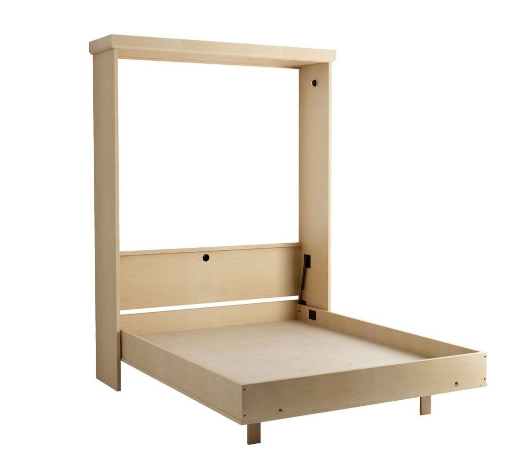 v/érins Depot Murphy Vertical 1000/N Murale Lit M/écanisme kit de mat/ériel et Jambes Taille Simple