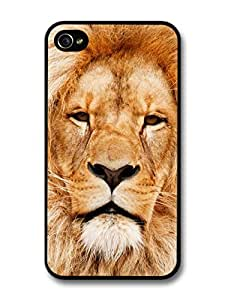iphone covers Lion Animal Face Hispter Cool Style Design case for Iphone 6 plus