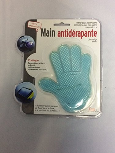 1 MAIN ANTIDERAPANTE REPOSITIONNABLE ULTRA ADHERENTE DECO